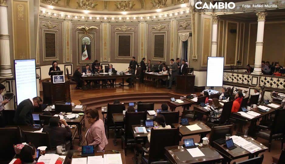 Congreso entregó 170 mil pesos a 19  de los 41 diputados para sus informes