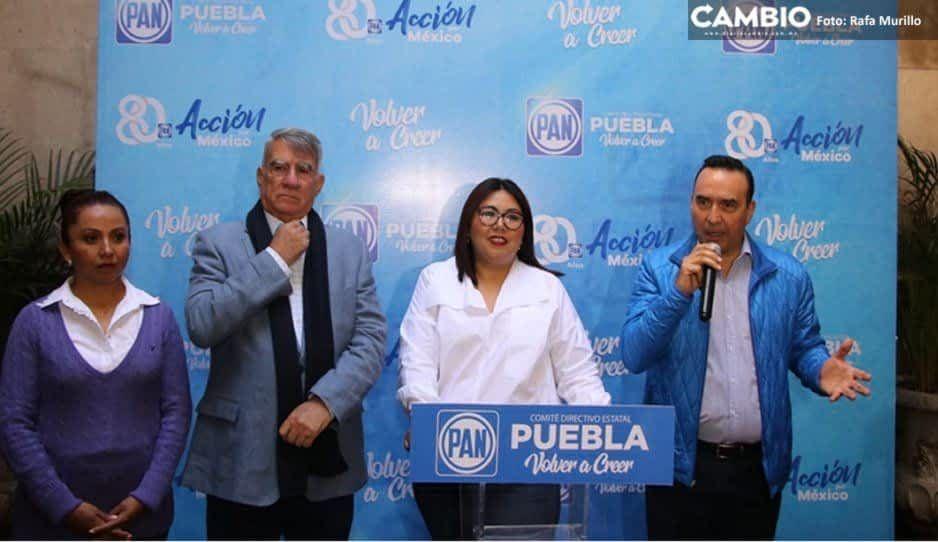 TEEP impondrá amonestación pública al CDE del PAN por proceso en Libres