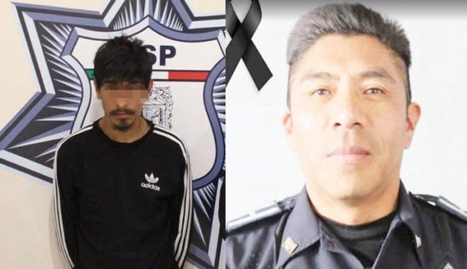 Cae narcomenudista de la banda El Pelón vinculado con el asesinato del policía Veneno