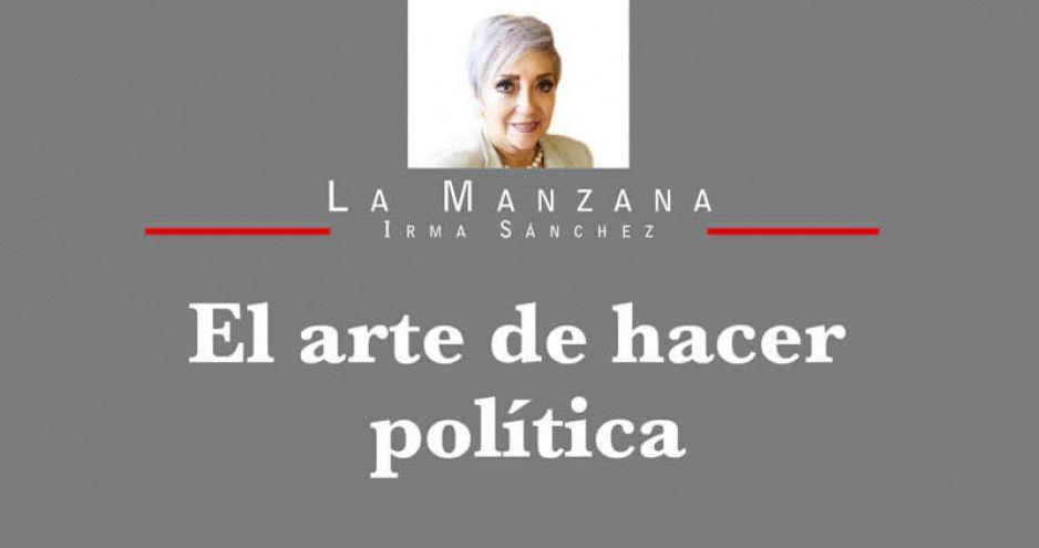 El arte de hacer política