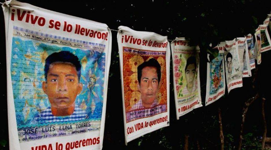 Verdad histórica: 46 funcionarios de Guerrero están relacionados con el caso Ayotzinapa