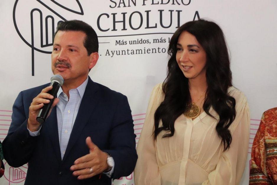 Inaugurarán la Primera Guardería del DIF de San Pedro Cholula
