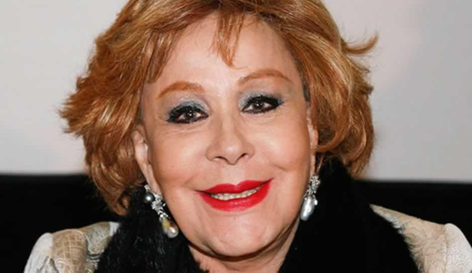 Silvia Pinal pierde exclusividad en Televisa: no dejaré que me traten como limosnera