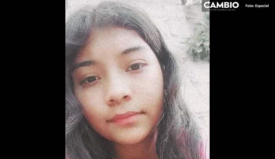 Alejandra Magali desapareció en Tecamachalco, ayuda a encontrarla