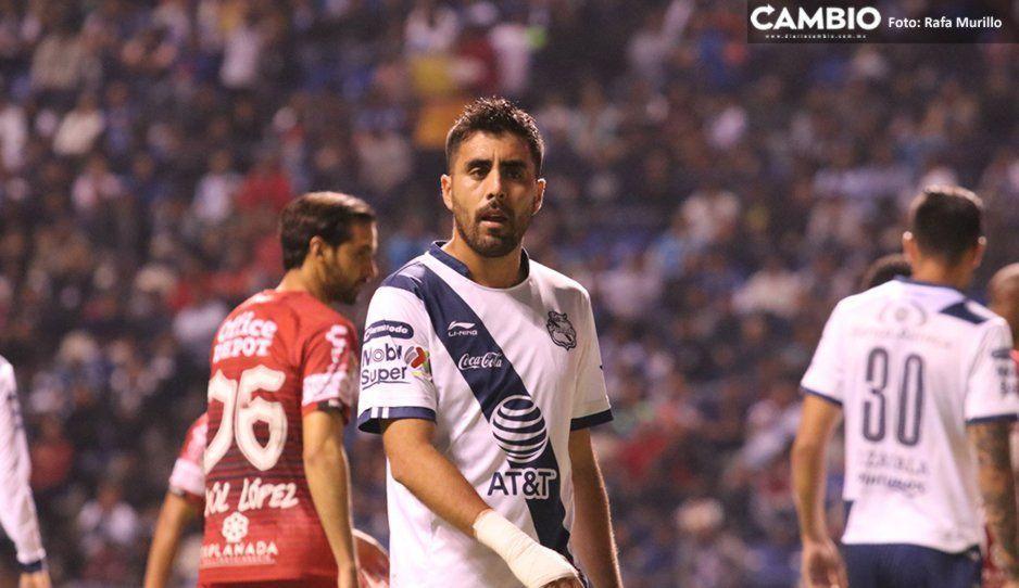 Cinco jugadores de La Franja siguen infectados; Néstor Vidrio listo para regresar