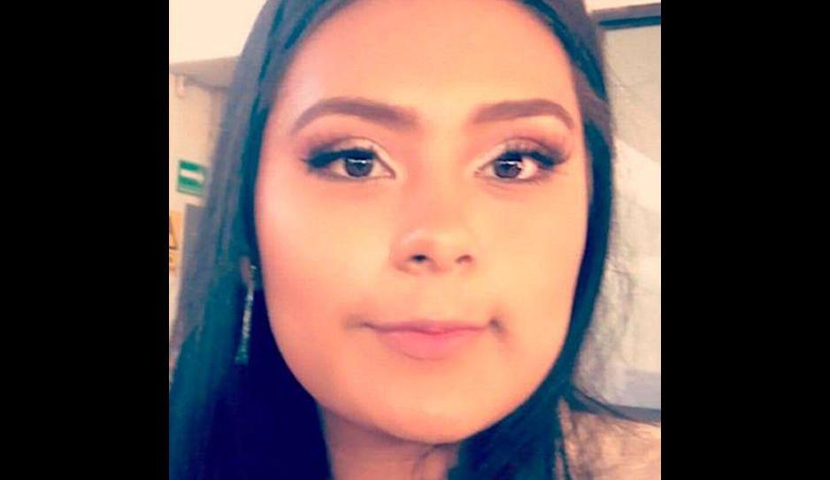 Desaparece Pamela Díaz de 15 años en Tepeaca ¡Ayuda a encontarla!
