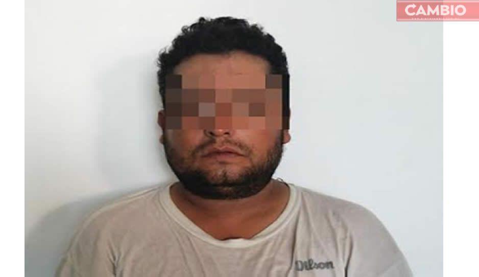 """¡Vaya fichita! Cae """"halcón"""" y narcomenudista con cocaína, cristal y piedra en Venustiano Carranza"""