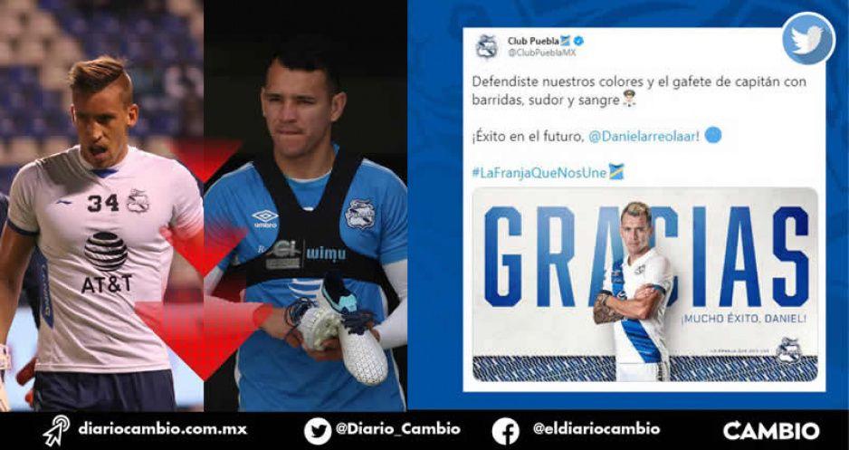 Directiva sigue desmantelando al Puebla previo al inicio del torneo