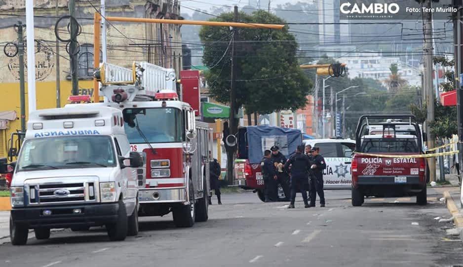 """Policía Municipal protegía a """"El Negro"""", líder criminal de la 46 Poniente"""