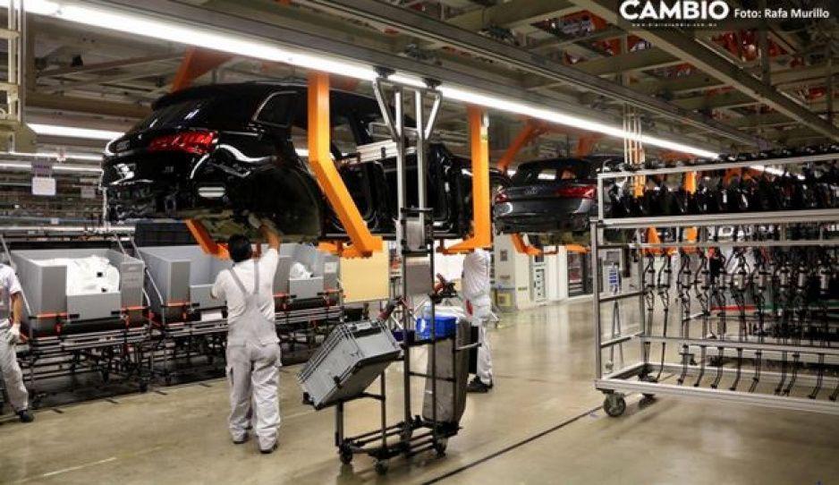 Volkswagen y Audi descartan adeudos con empresas proveedoras