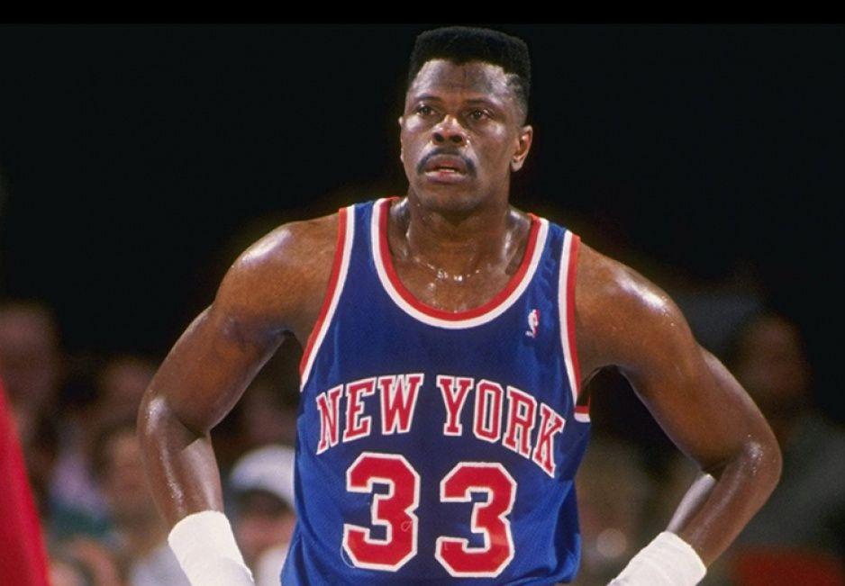 Patrick Ewing, leyenda de la NBA, da positivo por Coronavirus
