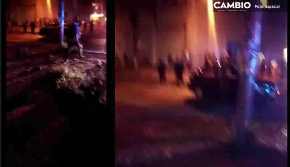 Asesinan a balazos a taxista durante asalto en Santa María La Rivera