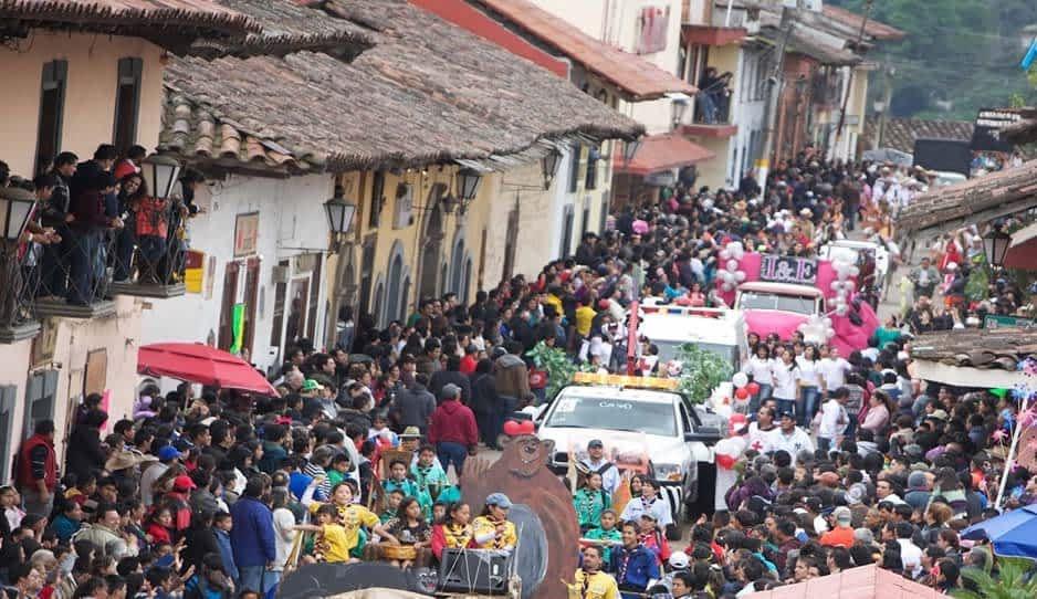 Feria de Zacatlán será virtual por la pandemia ¡otra víctima de Covid!