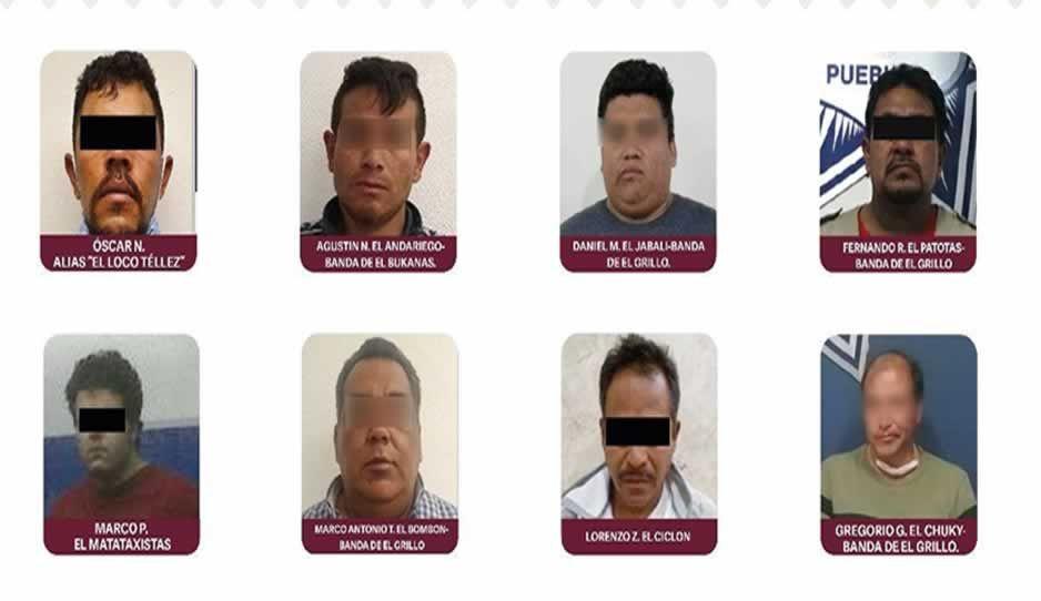 Confirma Barbosa traslado de 14 reos de alta peligrosidad a penales federales
