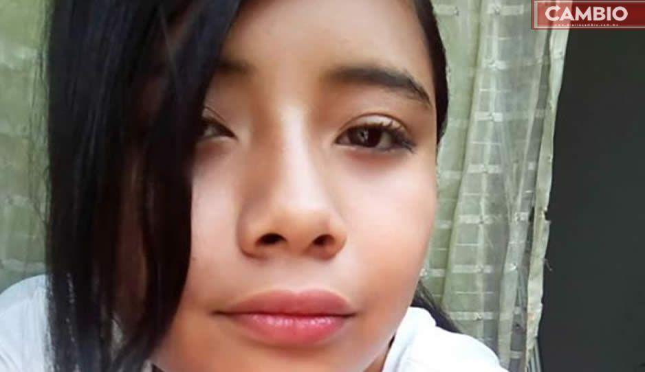 ¡Ayuda a regresar a casa! Yuliana de 12 años desapareció en Amozoc