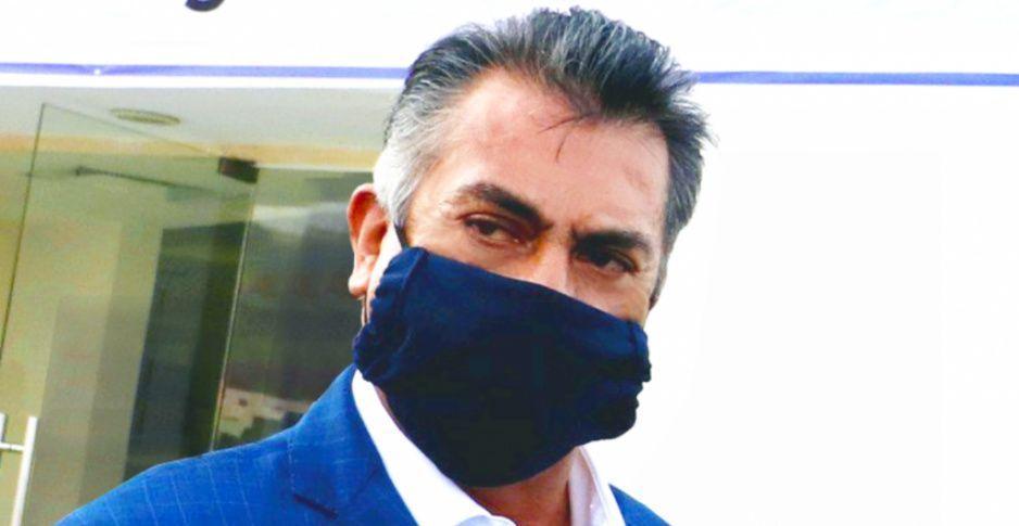 Aclara El Bronco que no habrá toque de queda en Nuevo León por Covid