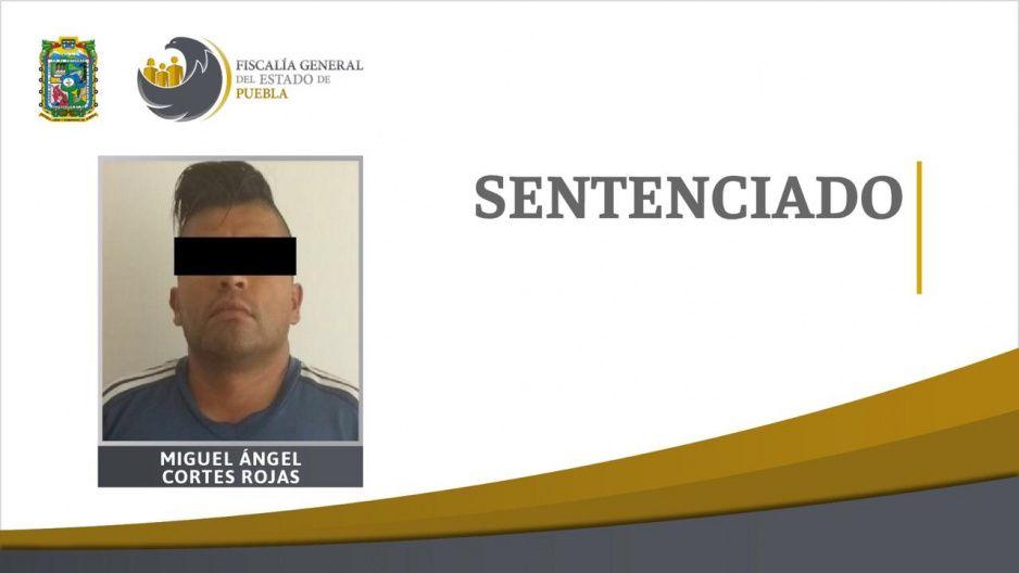 Condenan con 35 años de cárcel a feminicida El Yaser