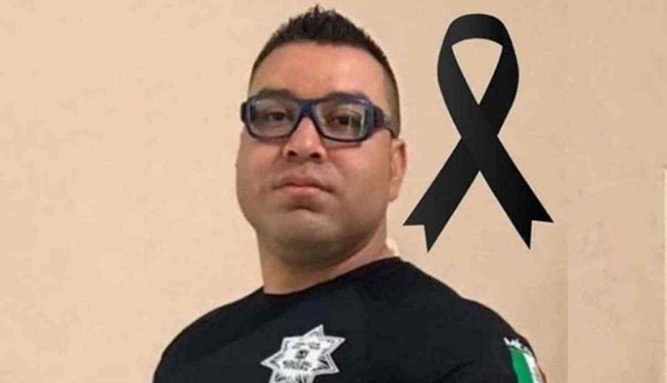 Policía ingresa al ISSSTE por asma y termina muerto de Coronavirus