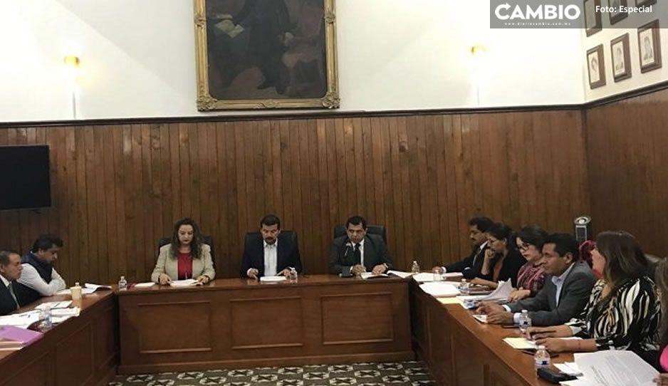Ediles de Coronango, Cuautlancingo, San Pedro y San Andrés Cholula realizarán segundo informe sin invitados