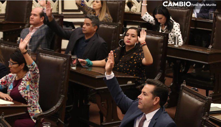 Congreso aprueba que alcaldes de Pueblarealicen jornadas de atención ciudadana
