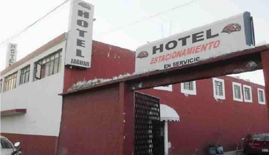 Borrachito muere de un infarto en hotel Jaguar