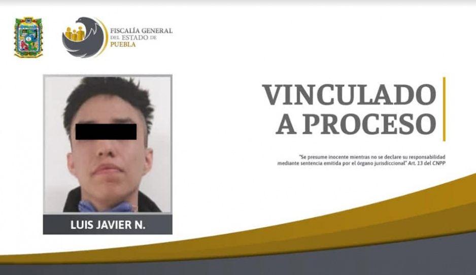 Apenas tiene 19 años y ya pidió 3 millones de recompensa por joven en Tetela; ya fue vinculado a proceso