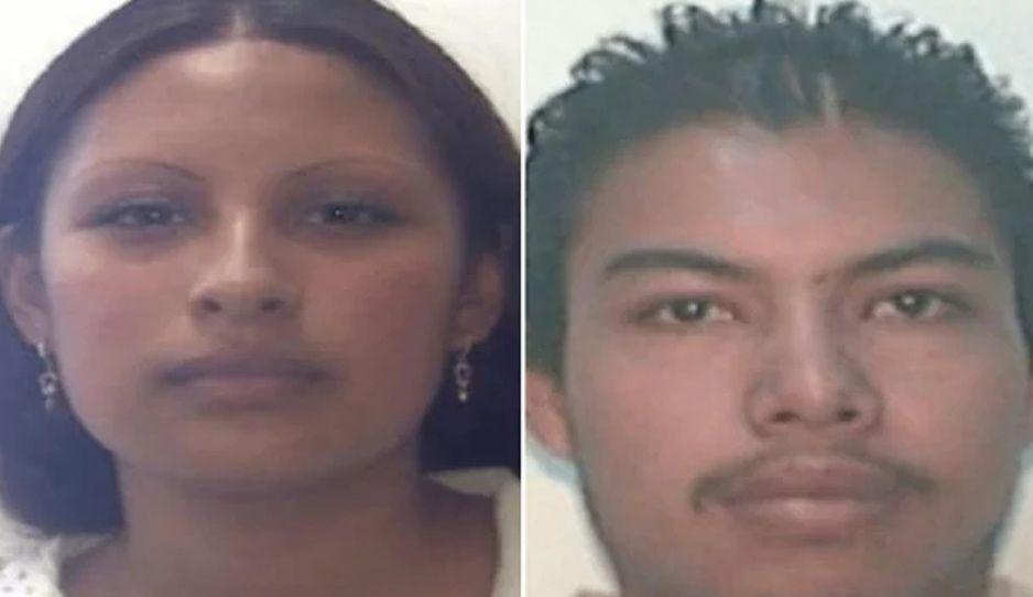 Gladis y Mario Alberto, homicidas de Fátima, pueden estar escondidos en Puebla ¡Ayúdanos a encontrarlos!