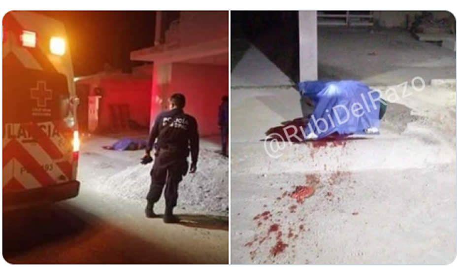 En riña en Huejotizingo, hombre pierde la vida