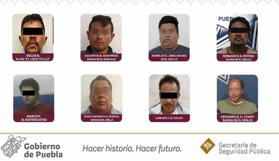 Trasladan a El Loco Téllez  y 13 reos más de alta peligrosidad a penales federales