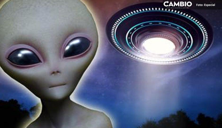 Los marcianos llegaron ya: experto explica si existen o no