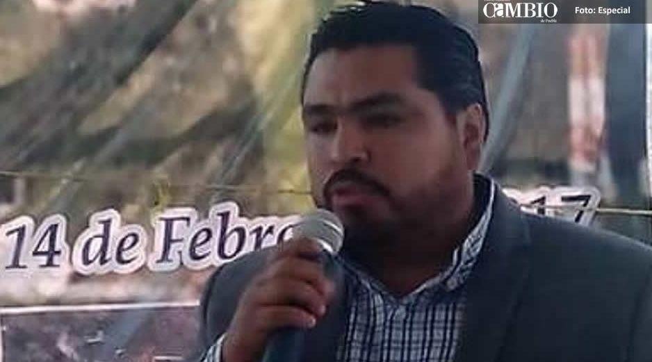 Sentencian al asesino del jefe de Jurisdicción Sanitaria de Acatlán