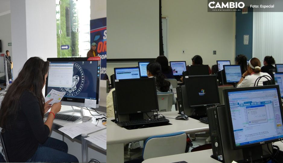 BUAP lanza licitación para adquirir equipo de cómputo para examen de admisión 2020