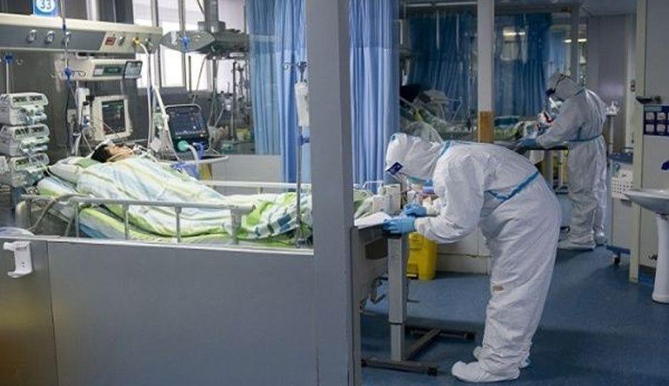 En la última quincena, mueren 7 poblanos al día por coronavirus