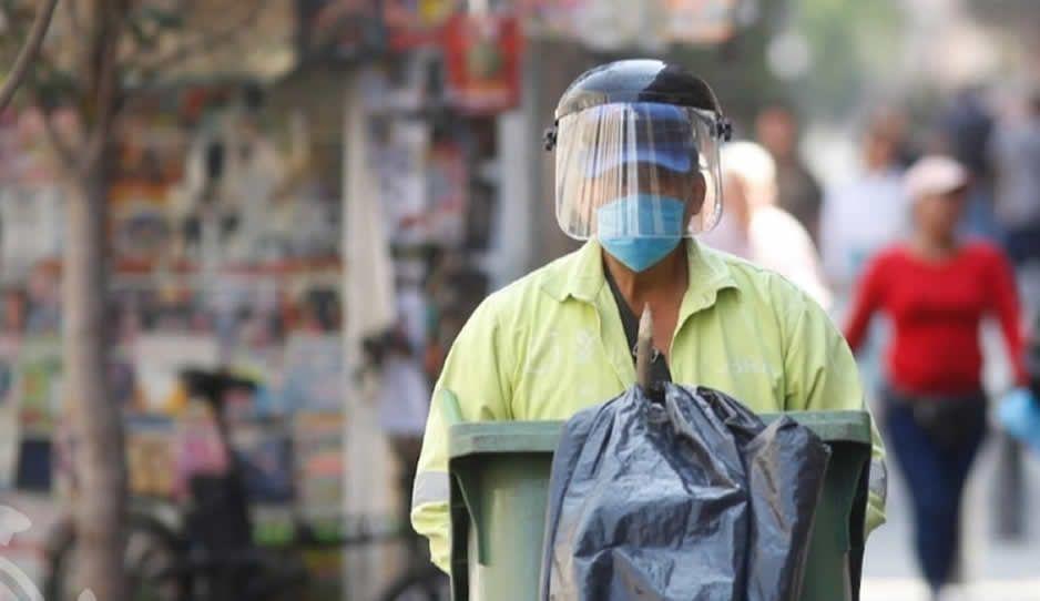 Gobierno Federal por fin declara EMERGENCIA SANITARIA por coronavirus