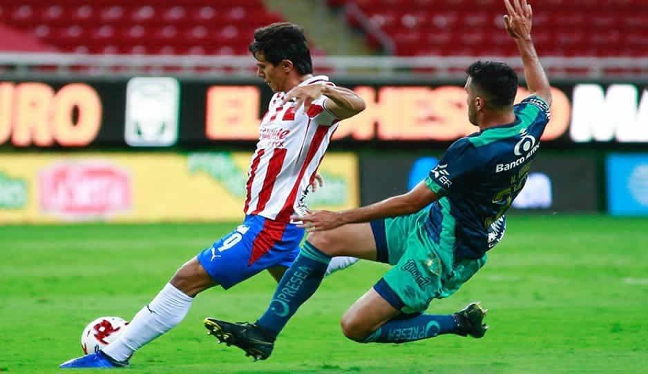 El Puebla consigue su segunda victoria, con Gol de Ormeño