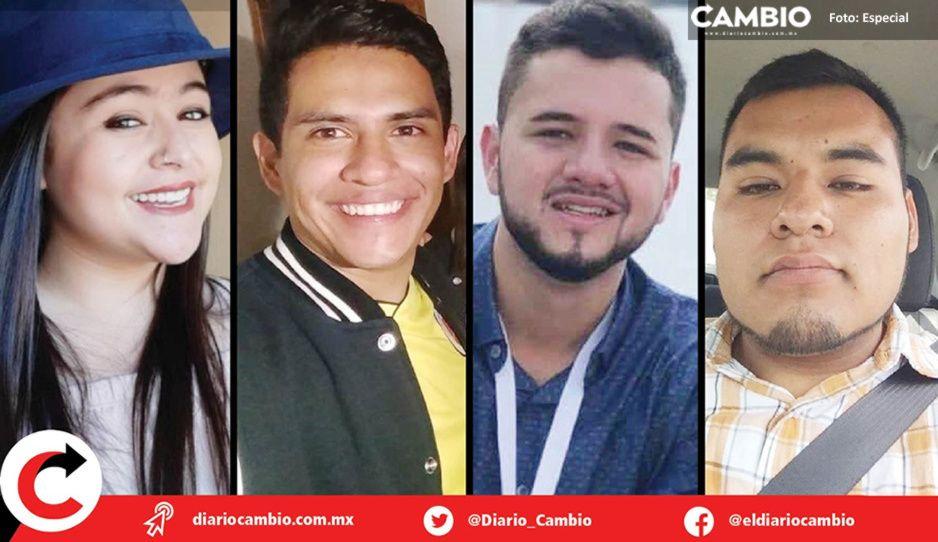 Cae El Pirulí, líder de la banda de Huejotzingo, asesino de estudiantes de medicina y Uber
