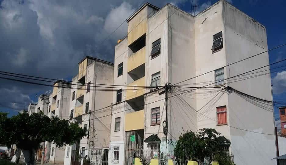 Intervendrán 6 edificios de Infonavit en Atlixco a 3 años del 19S