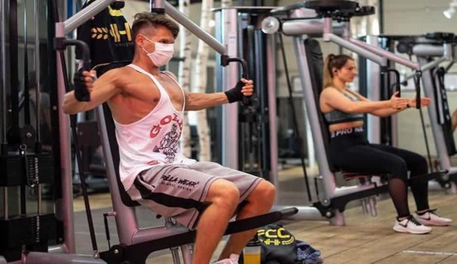 ¿Quieres regresar al gym? Sigue estas recomendaciones ahora que reabren en Puebla