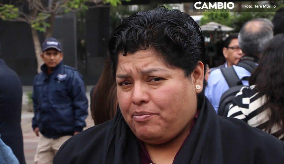 Rompen los Xicale con Karina Pérez por  contratar a morenovallista en San Andrés