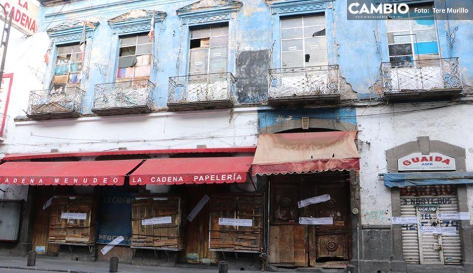 Además de la Maldita Vecindad, locales de La Cadena, Guaida y Acero fueron clausurados en megaoperativo