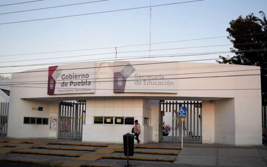 SEP sin afectaciones por el sismo de 7.5 que puso a temblar a Puebla