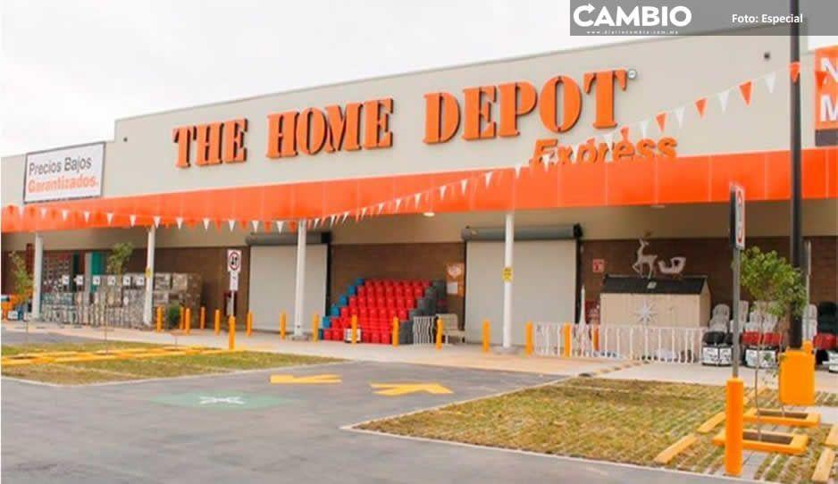 The Home Depot no tiene corazón:  corre a mujer tras tener a su bebé