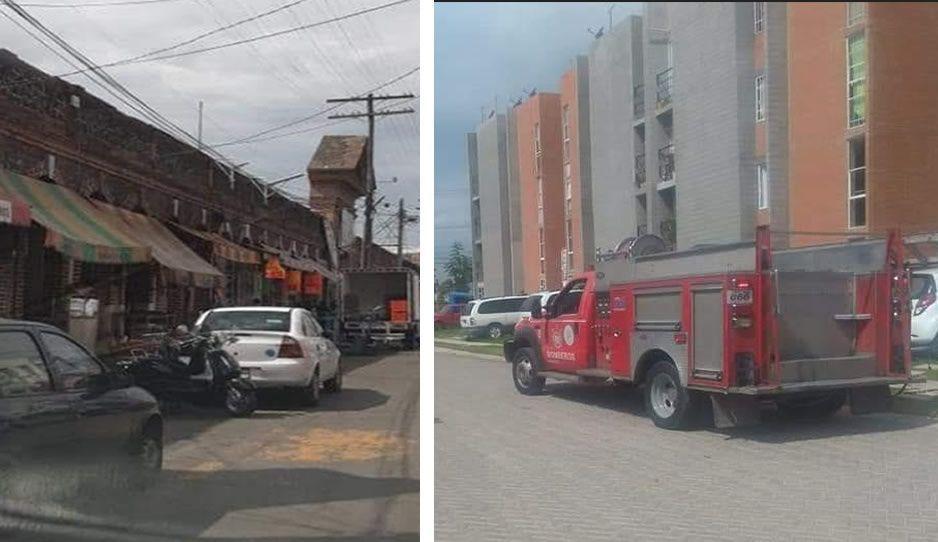 Gobierno de Texmelucan reporta saldo blanco después del sismo registrado