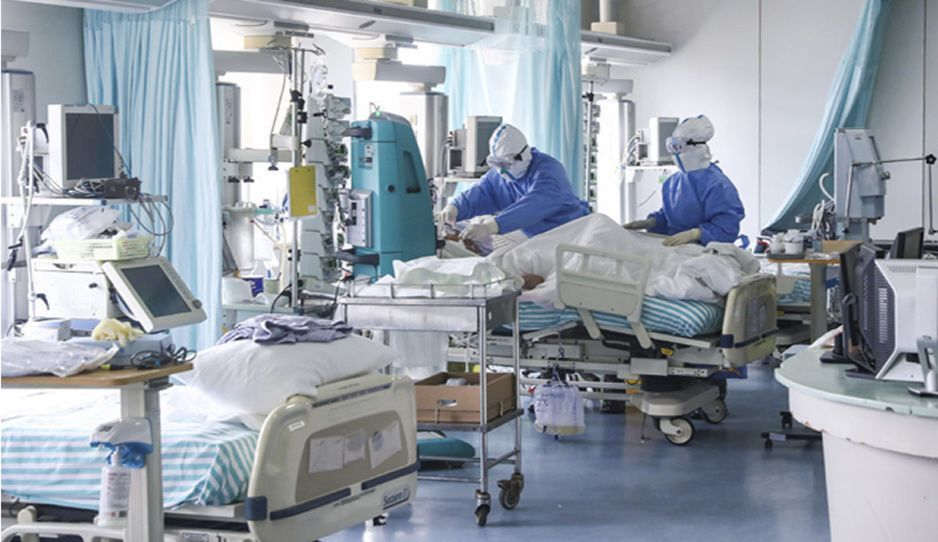 En un día mueren tres más por coronavirus, van 34 decesos y 284 infectados en Puebla