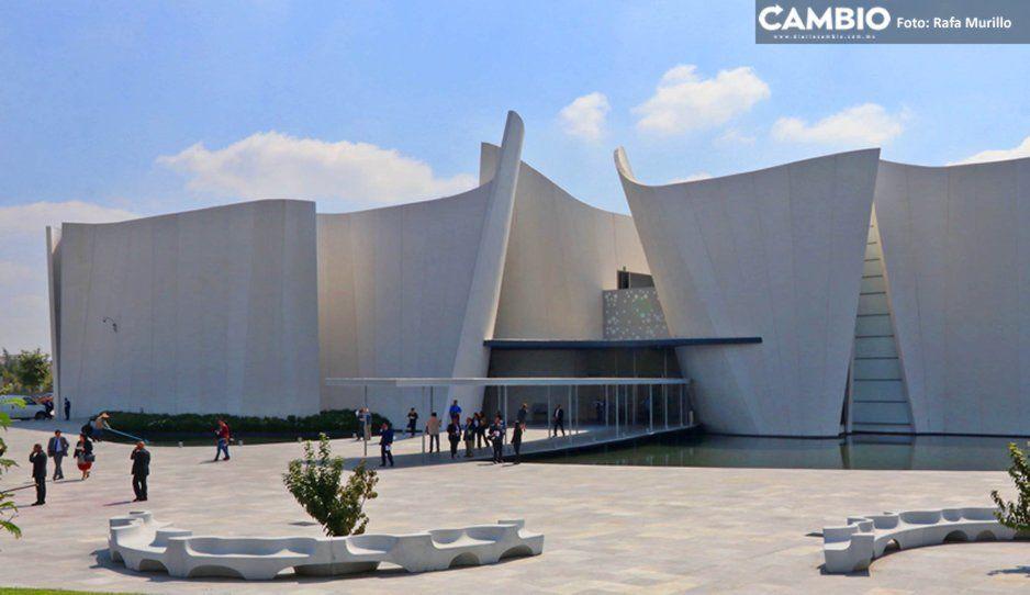 Puebla es el tercer estado con más visitas a museos: 3 millones 585 mil poblanos asistieron en 2019