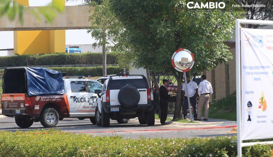 Caen en Puebla Alejandro F, líder del  Cártel de Sinaloa: 6 detenidos en total