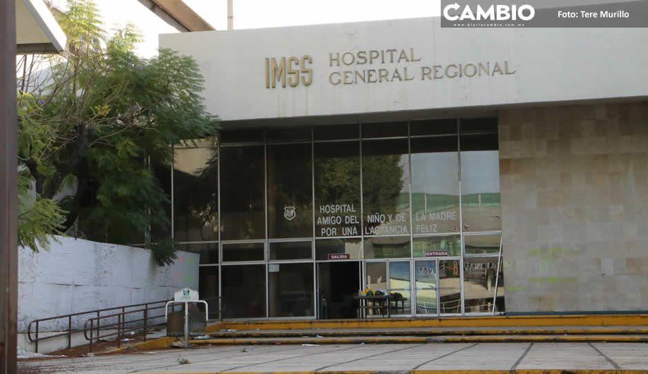 IMSS prefiere rehabilitar su Centro  Vacacional que levantar San Alejandro