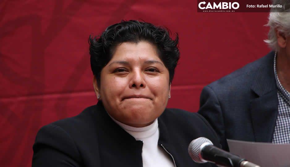 Karina Pérez ya busca reelegirse pese a escándalos en San Andrés