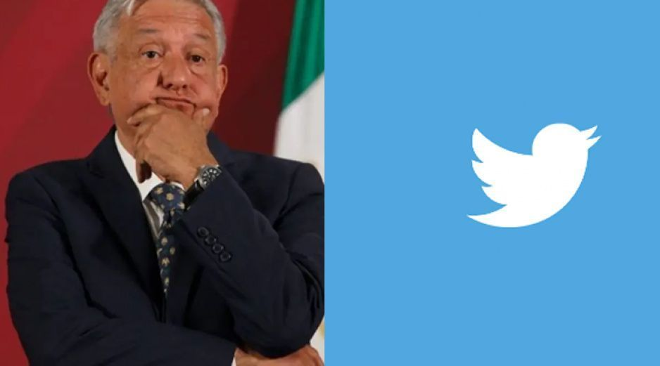 """¿Adiós libertad de expresión? AMLO anuncia que pondrá freno a la guerra sucia por """"bots"""" de Twitter en México"""