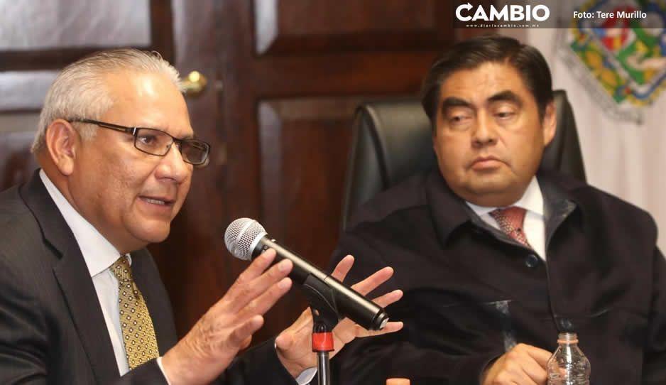 Gobierno le da golpe a El Toñin,  líder huachicolero en Quecholac